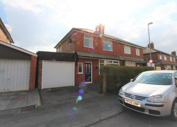 Thumbnail 3 bed semi-detached house for sale in Springfield Avenue, Padgate, Warrington