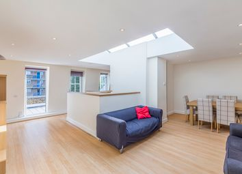 Thumbnail 3 bed maisonette to rent in Blackfriars Road, London