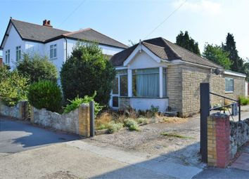 Thumbnail 2 bed detached bungalow to rent in Park Road, Ashford, Surrey