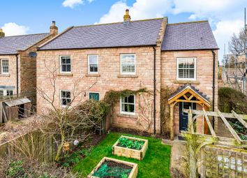 Thumbnail 3 bed cottage for sale in Peel Cottage, Wetherby Road, Little Ribston
