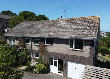 Thumbnail 5 bed detached house for sale in Cairn Road, Ilfracombe