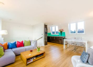 Thumbnail 3 bed flat for sale in Valerio Mews, Islington