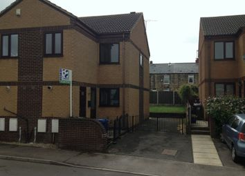 Thumbnail 3 bed semi-detached house to rent in Woodroyd Close, Barnsley
