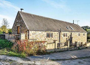 Thumbnail Semi-detached house for sale in Ladybank Farm, Buckland Hollow, Belper, Derbyshire