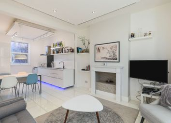 4 bed terraced house for sale in Wisteria Road, London SE13