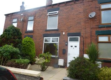 Thumbnail 2 bed terraced house for sale in Howarth Street, Westhoughton, Bolton