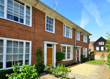 Thumbnail 4 bedroom town house to rent in Abbots Place, Canterbury