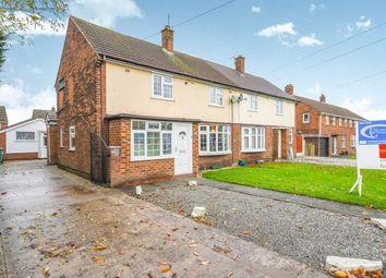 Thumbnail 4 bedroom semi-detached house for sale in York Avenue, Culcheth, Warrington, Cheshire