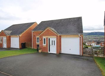 Thumbnail 3 bedroom detached house for sale in 3, Brynfa Avenue, Welshpool, Powys