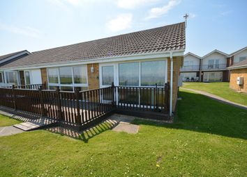 Thumbnail 3 bedroom detached bungalow to rent in Waterside Park, Corton, Suffolk