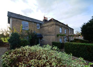 Thumbnail 3 bed cottage for sale in Hillingdon Hill, Middlesex