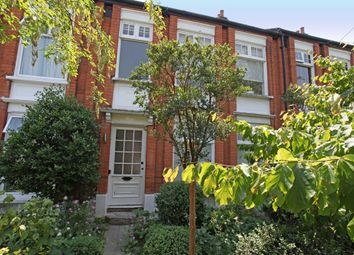 Thumbnail 3 bed terraced house for sale in Forest Drive East, Upper Leytonstone