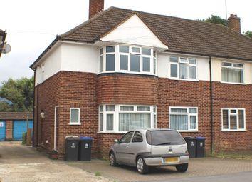 Thumbnail 2 bed maisonette to rent in New Town Road, Denham