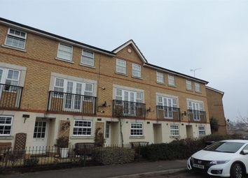 Thumbnail Room to rent in Lakeview Way, Hampton Hargate, Peterborough 8D