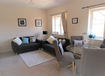 Thumbnail 1 bed flat for sale in Hillside Close, Stratford-Upon-Avon