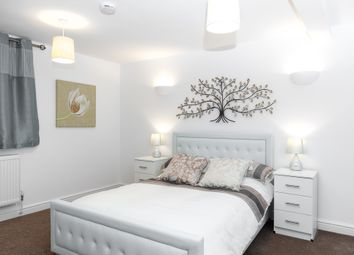 Thumbnail 3 bed maisonette for sale in Robertson Road, Bristol