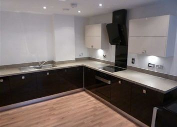 Thumbnail 2 bed property to rent in St Pauls Place, Birmingham, West Midlands