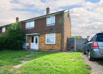 Thumbnail 3 bed semi-detached house for sale in Tudor Walk, Swindon