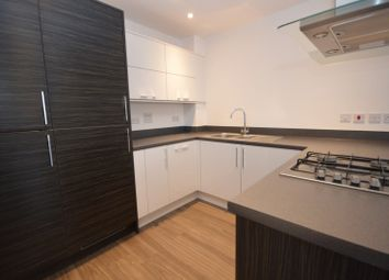 Dunn Side, Chelmsford CM1. 1 bed flat