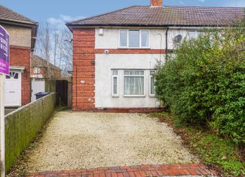 2 bed terraced house for sale in Copston Grove, Selly Oak, Birmingham B29