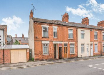 Thumbnail 4 bed property for sale in Ratcliffe Road, Loughborough