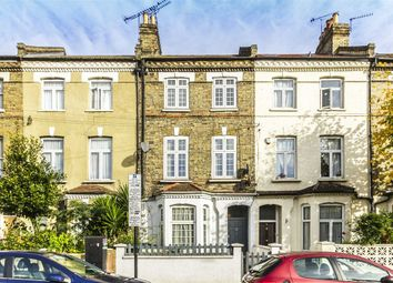 Thumbnail 3 bed flat for sale in Hertslet Road, London