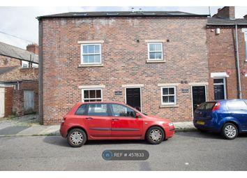 Thumbnail 2 bed flat to rent in Trafalgar Street, York