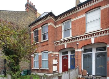 Thumbnail 4 bed maisonette for sale in Wix's Lane, Clapham