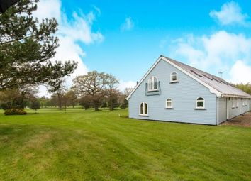 Thumbnail 3 bed bungalow for sale in Saham Road, Watton, Norfolk