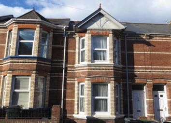Thumbnail 5 bed property to rent in Priory Road, Exeter
