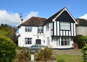 Thumbnail 6 bedroom detached house to rent in Barnfield Wood Road, Beckenham, Kent