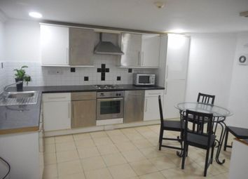 Thumbnail 2 bedroom flat to rent in Richmond, Richmond Road, Cathays, Cardiff