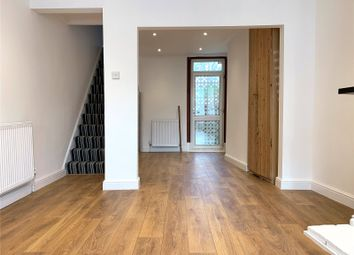 Thumbnail 2 bedroom terraced house to rent in Chatsworth Road, Gillingham, Kent