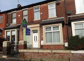 Thumbnail 3 bedroom property for sale in Lytham Road, Fulwood, Preston