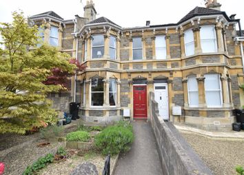 Thumbnail 4 bedroom terraced house for sale in Milton Avenue, Bath, Somerset