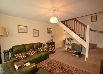 Thumbnail 2 bedroom terraced house for sale in Plowman Way, Chadwell Heath, Romford