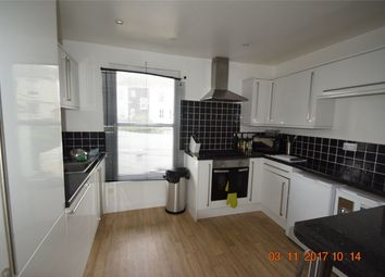 Thumbnail 1 bed flat to rent in Kenwyn Street, Truro, Cornwall