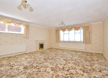 Thumbnail 3 bed semi-detached bungalow for sale in Regency Close, West Kingsdown, Sevenoaks, Kent