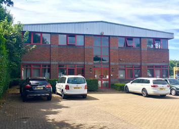 Thumbnail Office to let in Quarry Park Close, Northampton