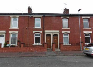 Thumbnail 2 bed terraced house for sale in Bombay Street, Blackburn, Lancashire