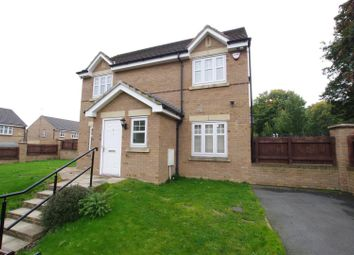 Thumbnail 3 bed semi-detached house for sale in Maynell Close, Idle, Bradford