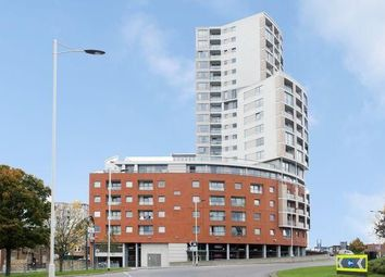 Thumbnail Flat to rent in Raphael House, 250 High Road, Ilford, Essex