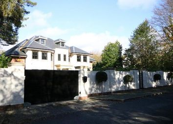 Thumbnail 5 bed detached house for sale in Victoria Road, Freshfield, Liverpool