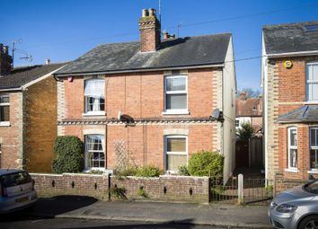 Thumbnail 3 bed semi-detached house to rent in Edward Street, Southborough, Tunbridge Wells