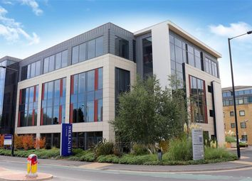 Thumbnail Serviced office to let in Eboracum Way, York