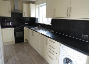 Thumbnail 3 bed maisonette to rent in Benland, Bretton, Peterborough