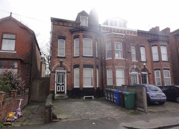 Thumbnail End terrace house for sale in Windsor Road, Levenshulme, Manchester