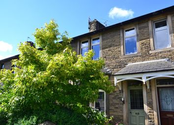 Thumbnail 4 bed terraced house for sale in Waddington Road, Clitheroe