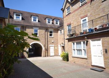 Thumbnail 1 bed flat to rent in Godfrey Mews, Chelmsford