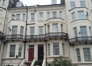 Thumbnail 1 bed flat to rent in Kenilworth Road, St Leonards-On-Sea